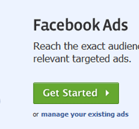 Facebook Pay-Per-Click Advertising