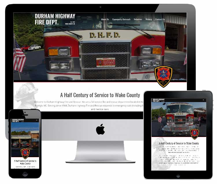 Durham Highway Fire Department